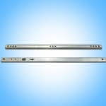 17MM Mini Side-Mounted Drawer Slide