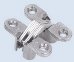 AMERICAN DOUBLE SPRING CONCEALED FROG HINGES